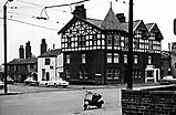 Bk24_43 Barkerend Road Coach and Horses Pub, Hipswell St