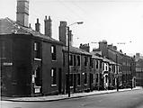 Bk24_50 Cottages in Harris St from Joseph St